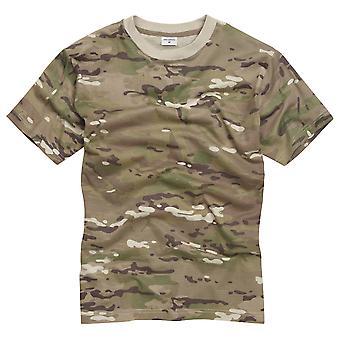 Nieuwe militaire bestrijden ons leger stijl T-Shirt