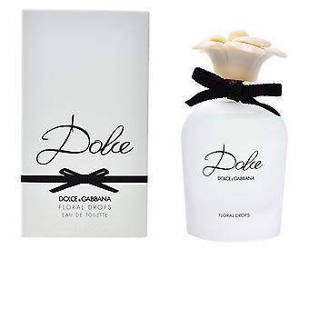Dolce & Gabbana Dolce Floral Tropfen Eau De Toilette Spray 50 Ml für Frauen