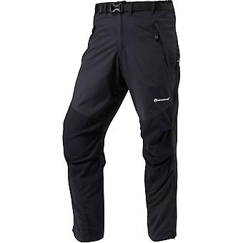 Montane Terra Pant - Short Leg - Graphite