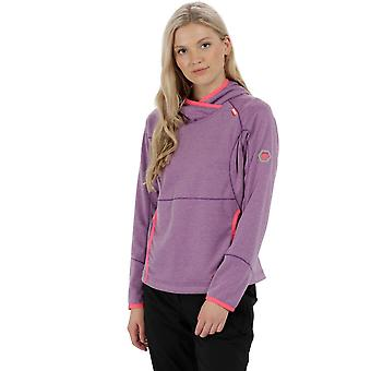 Regatta Womens/Ladies Wmns Montem III Casual Fleece Hoodie Sweater