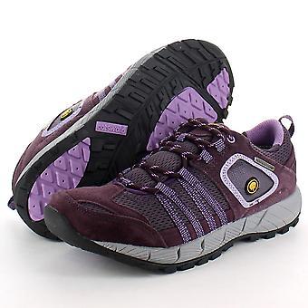Sevenwells de dames de Cotswold marche randonnée chaussures violet