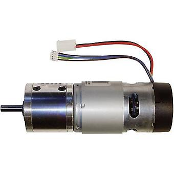 Drive-System Europe DC cambio motor DSMP420-24-0061-BFE 12436 1.8 Nm 102 rpm Shaft diameter: 8 mm 1 pc(s)