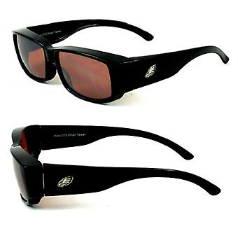 Philadelphia Eagles NFL Polar Sport Sunglasses
