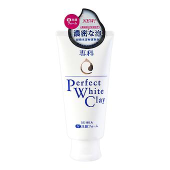 Shiseido Senka perfecte witte klei 120g