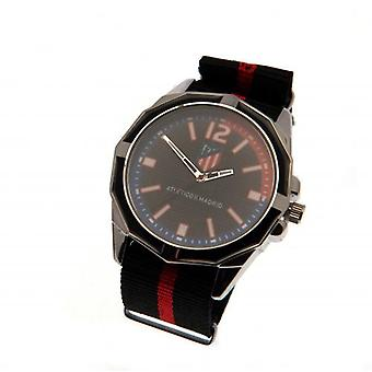 Atletico Madrid Watch Mens BK