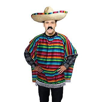 Mexicaanse Poncho, begroting