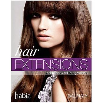 Hair Extensions - Additions and Integrations (International edition) b