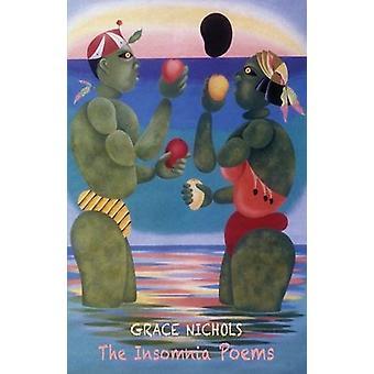 Le poesie di insonnia da Grace Nichols - 9781780373393 libro