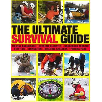 The Ultimate Survival Guide by Chris McNab - 9781782741428 Book