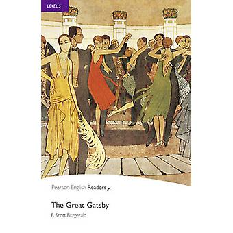 Level 5 - The Great Gatsby (2nd Revised edition) by F. Scott Fitzgeral