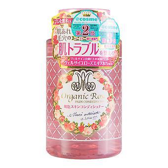 Meishoku Organic Rose Skin Conditioner Water Toner 200ml