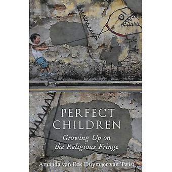 Filhos perfeitos: Crescimento acima na franja religiosa