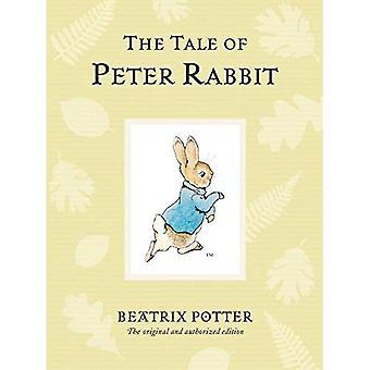 The Tale of Peter Rabbit (Peter Hase natürlich besser)