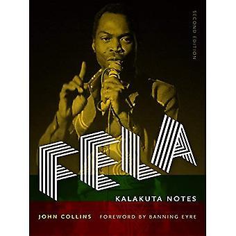Fela: Kalakuta Notes (musique/Interview)