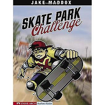 Skate Park udfordring (indvirkning bøger)