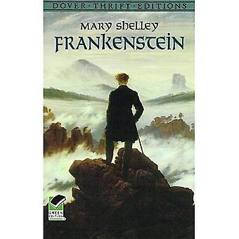 Frankenstein (Dover Thrift Editions (Prebound))