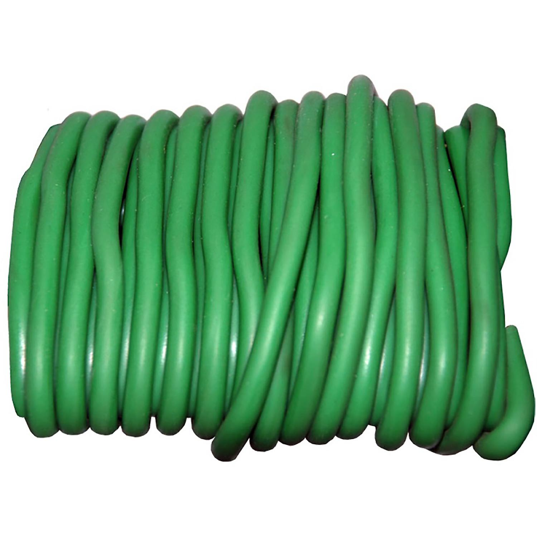 Shedmates TT1T Garden Sponge 5mm Thick Twisty Flexible Plant Tie Support 4.8M Length