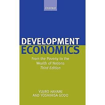 Économie du développement de la pauvreté à la richesse des Nations par Godo & Yoshihisa