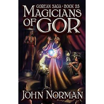 Magicians of Gor by Norman & John
