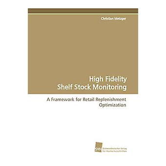 High Fidelity Shelf Stock Monitoring by Metzger & Christian