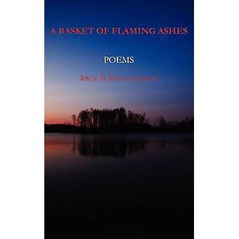 Een mandje van Flaming as door Ashuntantang & Joyce B.