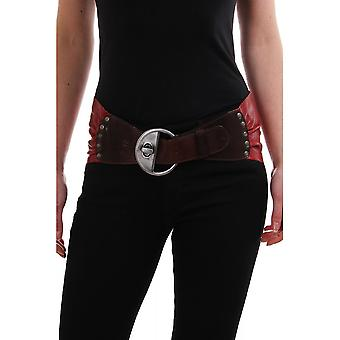 Diesel Womens High Waist Belt