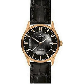 Charmex mens Bracelet Watch la Tremola automatic 2648
