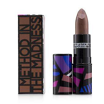 Lipstick Queen Method In The Madness Lipstick - # Choatic Cocoa (creamy Browns And Deep Nudes) - 3.5g/0.12oz
