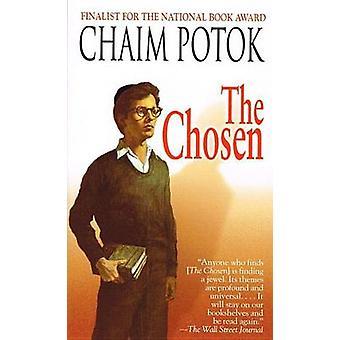 The Chosen by Chaim Potok - 9780812415339 Book