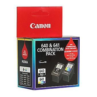 Canon PG640 CL641 Twin Pack