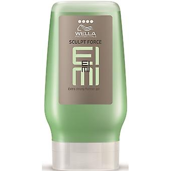 Wella EIMI Sculpt kraft ekstra stærk gel 125ml
