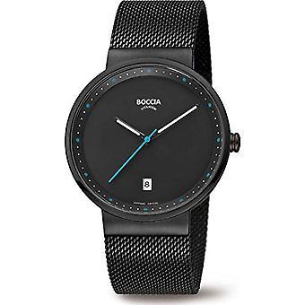 Boccia Clock Man ref. 3615-02