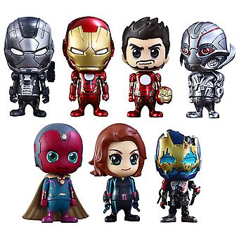 Avengers 2 Age of Ultron Cosbaby Series 2 Ensemble