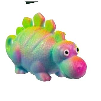Dinosaurus Balloon Animal, tyyli D