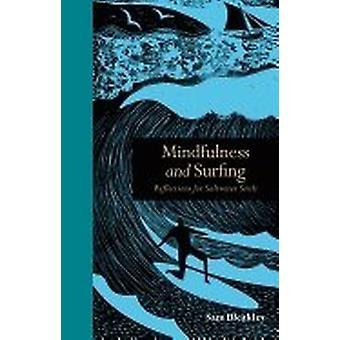 Mindfulness en surfen 9781782403296