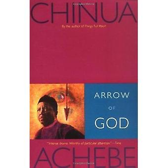 Arrow of God Book