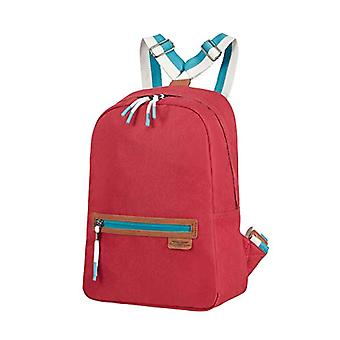 American Tourister Fun Limit - Lifestyle Backpack - Red (Cardinal Red)