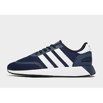 Billig Adidas Originals I 5923 OffwhiteBlåRød Casual Sko