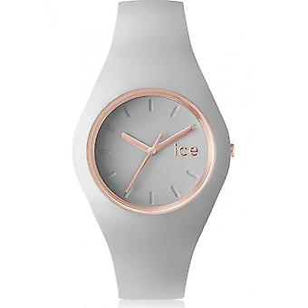 Ice Watch - Wristwatch - Unisex - ICE glam pastel - Wind - Medium - 3H - 001070