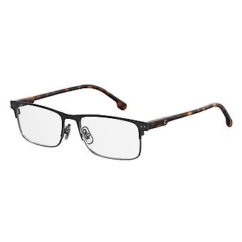 Carrera 2007T 003 Matte Black Glasses