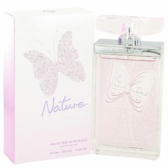 Nature by Franck Olivier Eau De Parfum Spray 2.5 oz / 75 ml (Women)