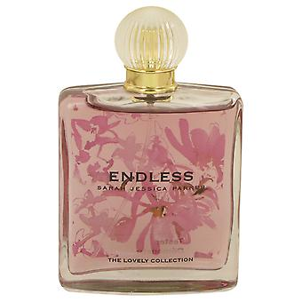 Sarah Jessica Parker Endless Eau de Parfum 100ml EDP Spray Sarah Jessica Parker Endless Eau de Parfum 100ml EDP Spray