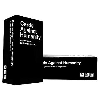 Cards Against Humanity 2.0-party games