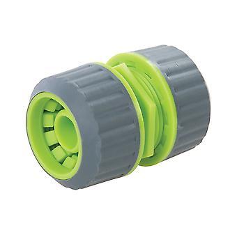 Conector de reparación de manguera de agarre suave - 1/2 in