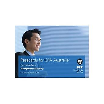 CPA Management Accounting