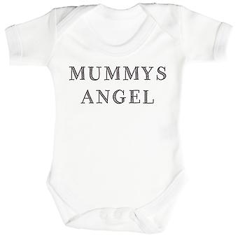 Mummy's Angel Baby Bodysuit / Babygrow