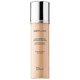 Christian Dior Backstage Pros Airflash Spray Foundation 101 Cream 2.3oz / 70ml