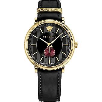 Versace Herrenuhr V-Circle VEBQ00519