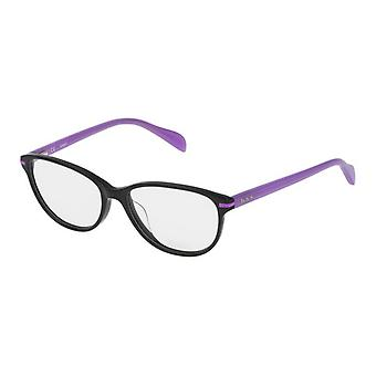 Ladies' Spectacle frame Tous VTO92753700L (53 mm)