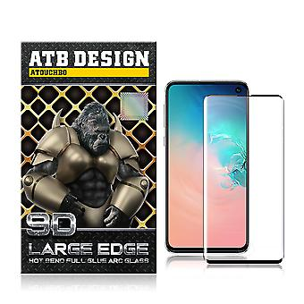 ATB Design 9D ARC Screen Protector Tempered Glass Samsung S10